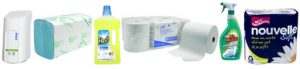 Janitorial Supplies Birmingham West Midlands